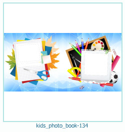 kids photo frame 134