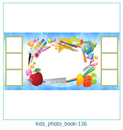 kids photo frame 136
