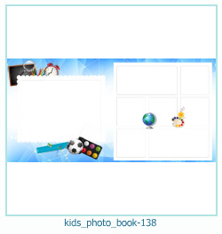 kids photo frame 138
