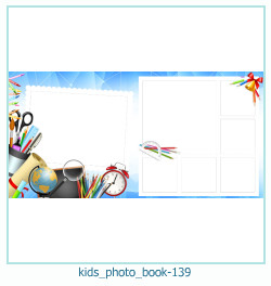 kids photo frame 139