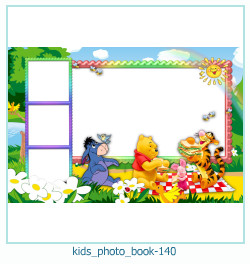 kids photo frame 140