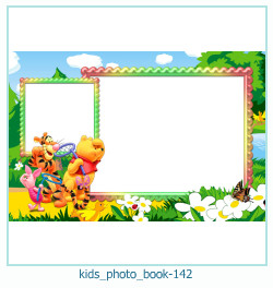 kids photo frame 142