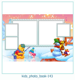 kids photo frame 143