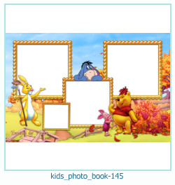 kids photo frame 145