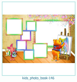 kids photo frame 146