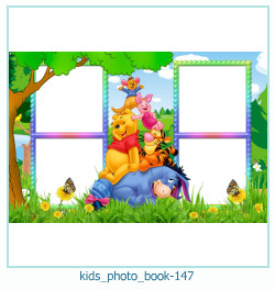 kids photo frame 147