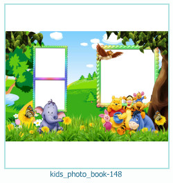 kids photo frame 148