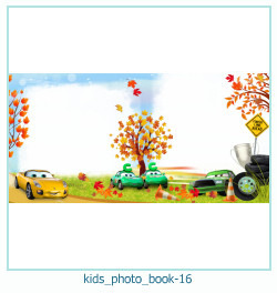 kids photo frame 16