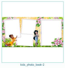 Kinder-Fotorahmen 2