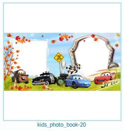 kids photo frame 20