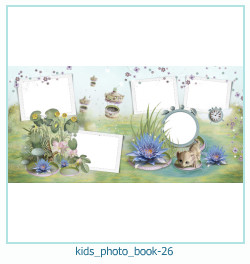 kids photo frame 26