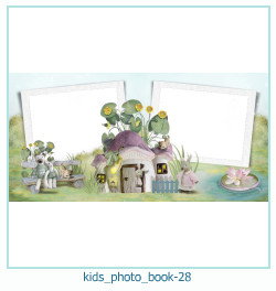 kids photo frame 28
