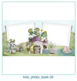 बच्चों के फोटो फ्रेम 28