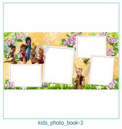 Kinder-Fotorahmen 3