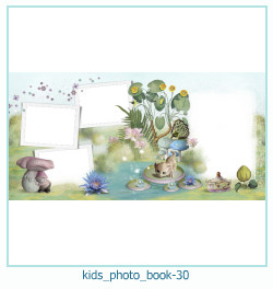 kids photo frame 30