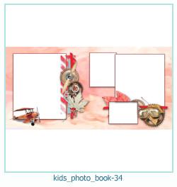 बच्चों के फोटो फ्रेम 34