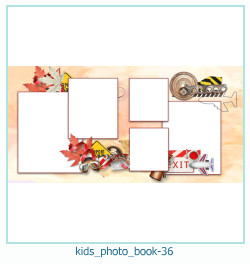 kids photo frame 36