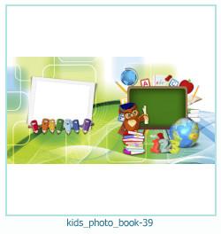 बच्चों के फोटो फ्रेम 39