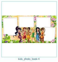 Kinder-Fotorahmen 4
