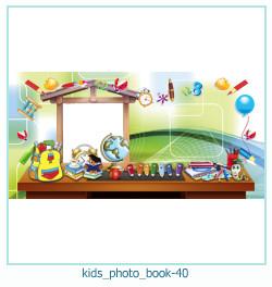 बच्चों के फोटो फ्रेम 40