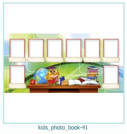 बच्चों के फोटो फ्रेम 41