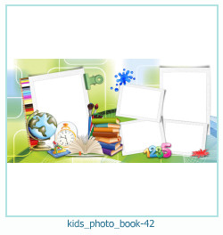 kids photo frame 42