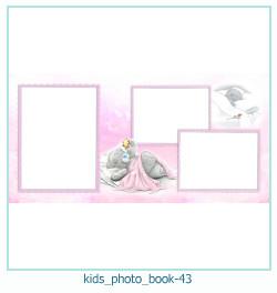 बच्चों के फोटो फ्रेम 43