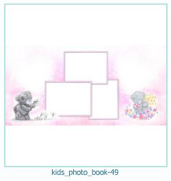 बच्चों के फोटो फ्रेम 49