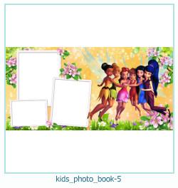 Kinder-Fotorahmen 5