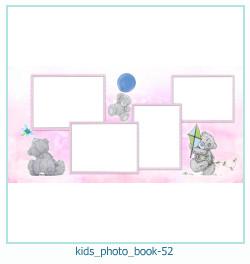 बच्चों के फोटो फ्रेम 52