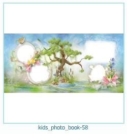 बच्चों के फोटो फ्रेम 58