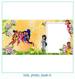 Kinder-Fotorahmen 6