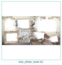 बच्चों के फोटो फ्रेम 62
