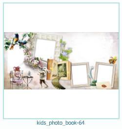 बच्चों के फोटो फ्रेम 64