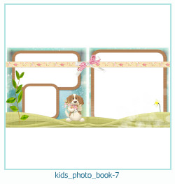 kids photo frame 7