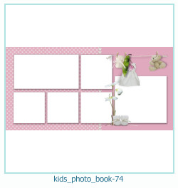 kids photo frame 74