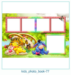 kids photo frame 77