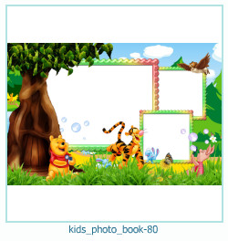 kids photo frame 80