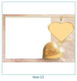 love Photo frame 13