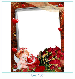 love Photo frame 139