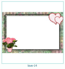 love Photo frame 5