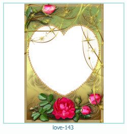 love Photo frame 143
