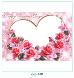 love Photo frame 148