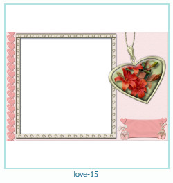 love Photo frame 15