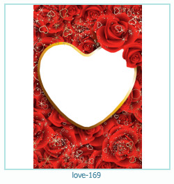 love Photo frame 169