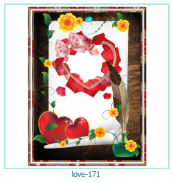 love Photo frame 171