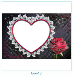 amore Photo frame 18