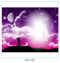 love Photo frame 182