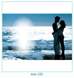 love Photo frame 183
