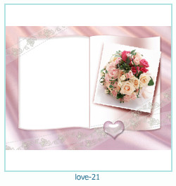 love Photo frame 21